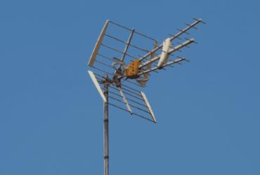 Antenne für DAB+