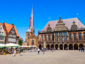 DAB+ in Bremen
