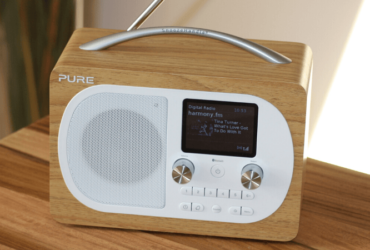 DAB+ Radio Test