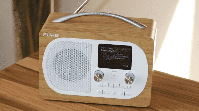DAB+ Radio Test