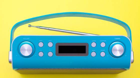 Digitalradio mit CD - weitere Audiquellen