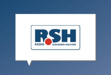 R.SH startet in Schleswig-Holstein über DAB+