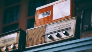 DAB+ Radiosender in Thüringen