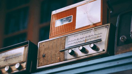DAB+ Radiosender in Sachsen