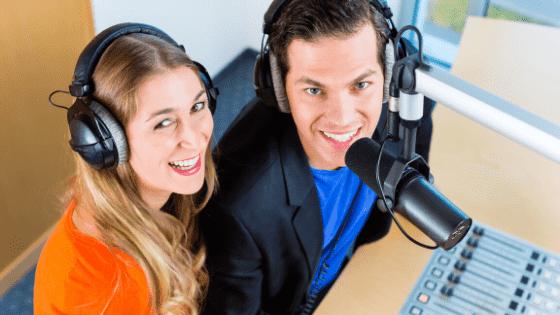 DAB+ Radiosender im Saarland