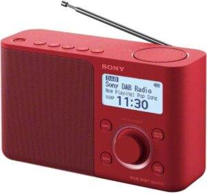 Sony XDR-S61D