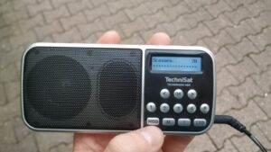 TechniSat Techniradio RDR 70 DAB+