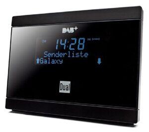 DAB Radio Test Dual DAB 2 A Digital-Radio Adapter