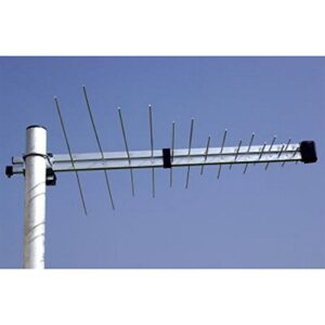 Wittenberg Antennen WB345plus DAB Verstärkerantenne