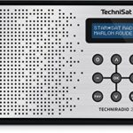 TechniSat TECHNIRADIO 2 Digital-Radio