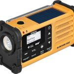 Sangean MMR-88 DAB+ tragbares Kurbelradio