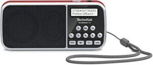 TechniSat TECHNIRADIO RDR, Rot