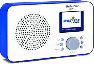 TechniSat Viola 2 C tragbares DAB Radio