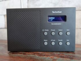 Technisat Techniradio 3 Test