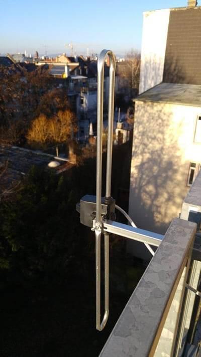 DAB Antenne Wittenberg