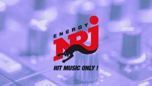 ENERGY DAB+