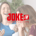 Joke FM gibt Details zur nationalen Aufschaltung bekannt