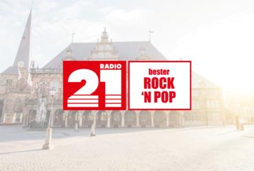 Radio 21 startet in Bremen über DAB+