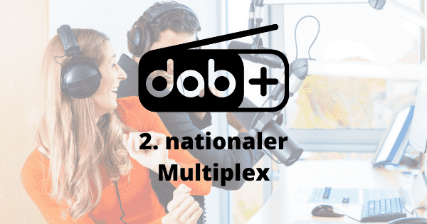 DAB 2. Multiplex