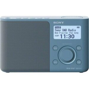 Sony »XDR-S61D« Radio