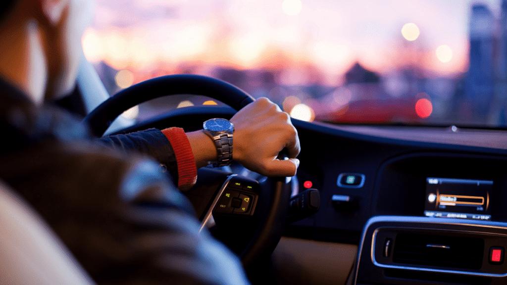 dpd Driver's Radio startet am 1. Januar 2021 über DAB+