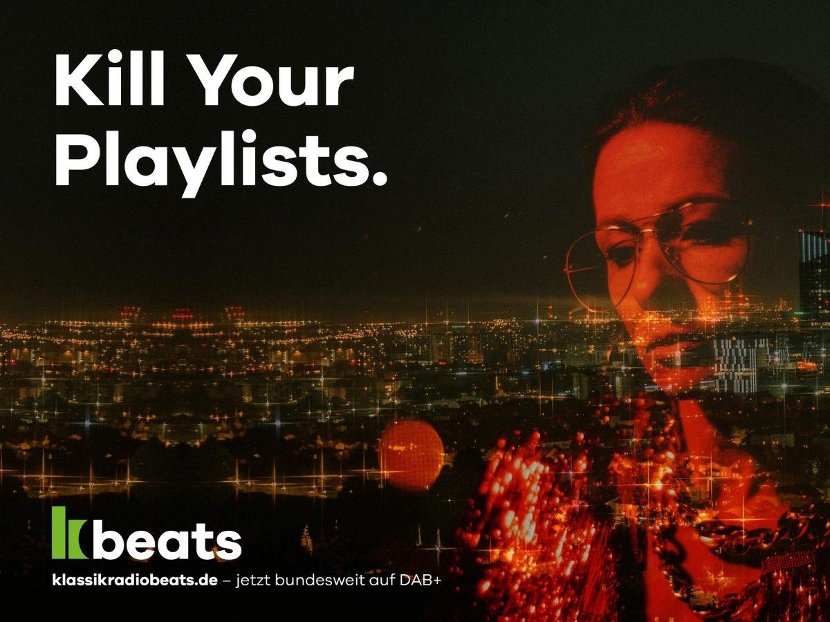 Klassik Radio Beats DAB+